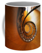 Shaft Staircase Coffee Mug