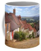 Shaftesbury - England Coffee Mug