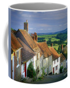 Shaftesbury Coffee Mug