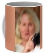 Shake It Up Coffee Mug