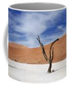 Shake Your Dreads Coffee Mug