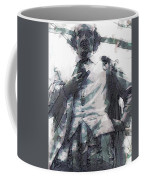 Shakespeare In Central Park Coffee Mug