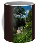 Shakespeares Garden Central Park Coffee Mug