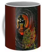 Shaman Blues Coffee Mug