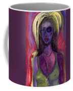 Shaman Woman Coffee Mug