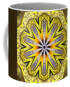 Shamanic Dreams Coffee Mug by Derek Gedney