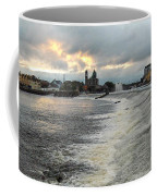 Shannon River 3 Coffee Mug