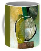 Shape 13 Coffee Mug