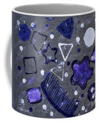 Shape From The Series The Elements And Principles Of Art Coffee Mug