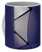 Shape No.3 Purple Version Coffee Mug