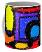 Shapes 1 Coffee Mug