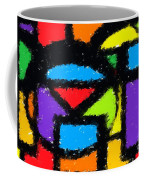 Shapes 15 Coffee Mug