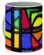 Shapes 17 Coffee Mug