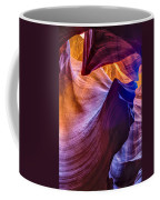 Shapes In The Canyon Coffee Mug
