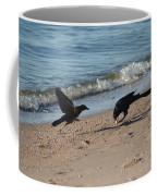 You Need To Share Coffee Mug