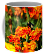 Sharing The Nectar Of Life 02 Coffee Mug