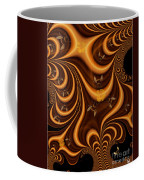 Sharing The Wealth Coffee Mug