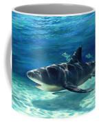 Shark In Depth Coffee Mug
