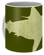 Shark Coffee Mug