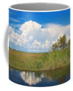 Shark River Slough Coffee Mug