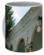 Sharon Springs Imperial Bath 2 Coffee Mug