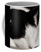 Sharp And Sweet Coffee Mug