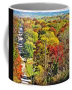 Shawnee Hill  Coffee Mug