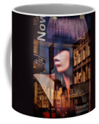 She - Women Coffee Mug
