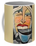 She Likes Her Coffee Coffee Mug