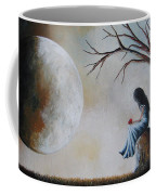 Surreal Paintings Coffee Mug
