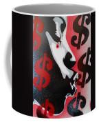 She Takes My Money Coffee Mug