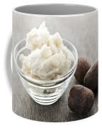 Shea Butter And Nuts  Coffee Mug