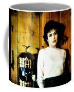 Shed Been Murdered Coffee Mug