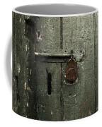 Shed Of Secrets Coffee Mug