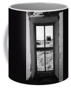 Shed Some Light Coffee Mug
