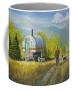 Sheep Camp Coffee Mug