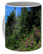 Sheep Laurel Shrub Coffee Mug