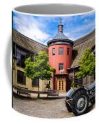 Sheepdrove Eco Conference Centre Coffee Mug