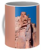 Sheer Canyon Walls Coffee Mug