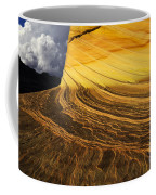 Sheer Magic North Coyote Buttes Arizona Coffee Mug