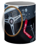 Shelby Cobra Coffee Mug