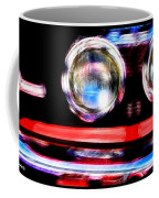 Shelby Gt 500 Mustang 5 Coffee Mug