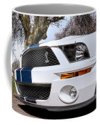 Shelby On The Village Green Coffee Mug