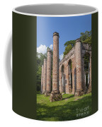 Sheldon Church 150 Coffee Mug