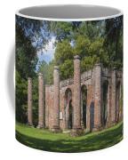 Sheldon Church 193 Coffee Mug