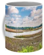 Sheldon Creek Bend Coffee Mug