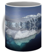 Sheldon Glacier Coffee Mug
