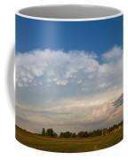 Shelf Cloud Mamacumulus Leading Edge  Coffee Mug