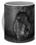 Shell 2 Coffee Mug