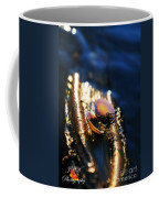 Shell By The River Coffee Mug